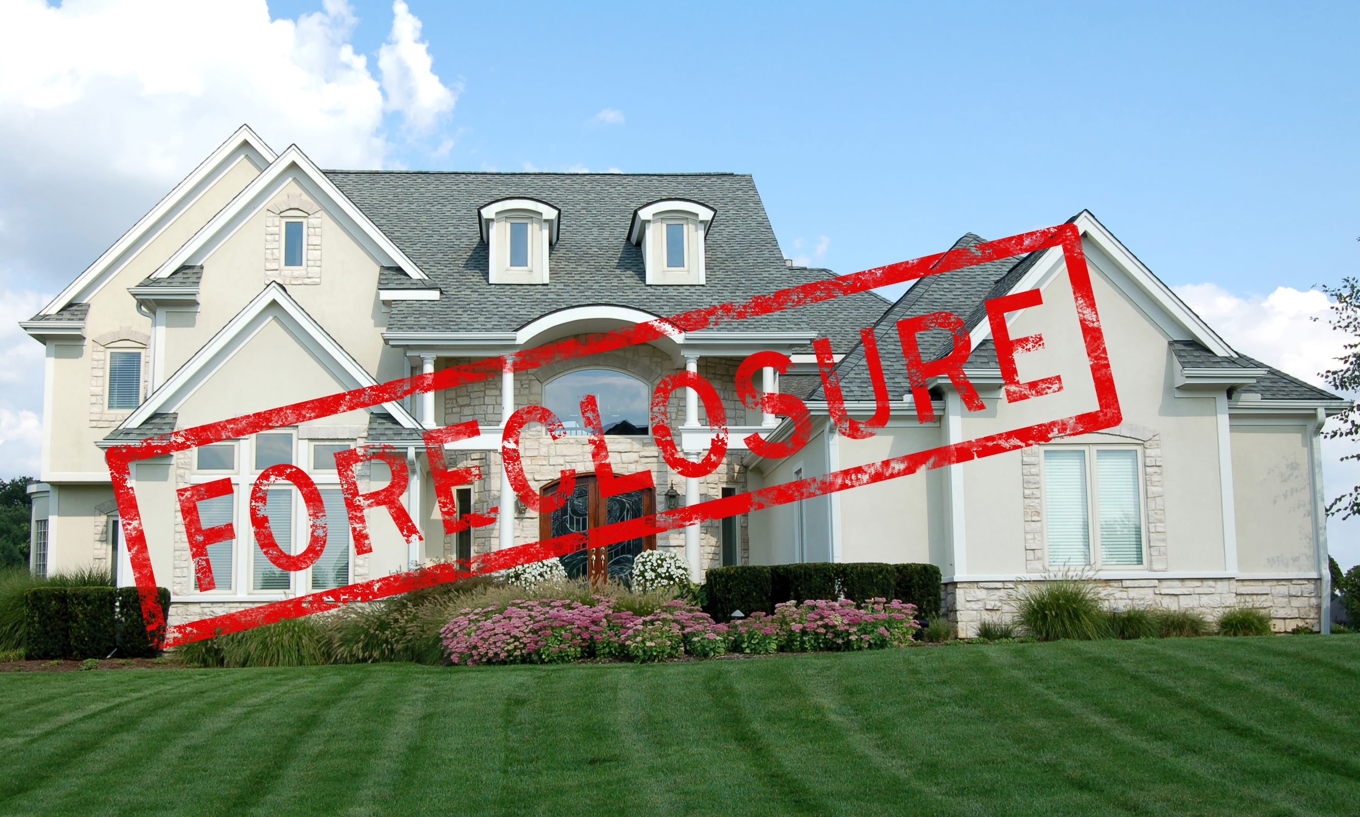 Call Giles Appraisal Group, Inc. to discuss appraisals regarding Bay foreclosures